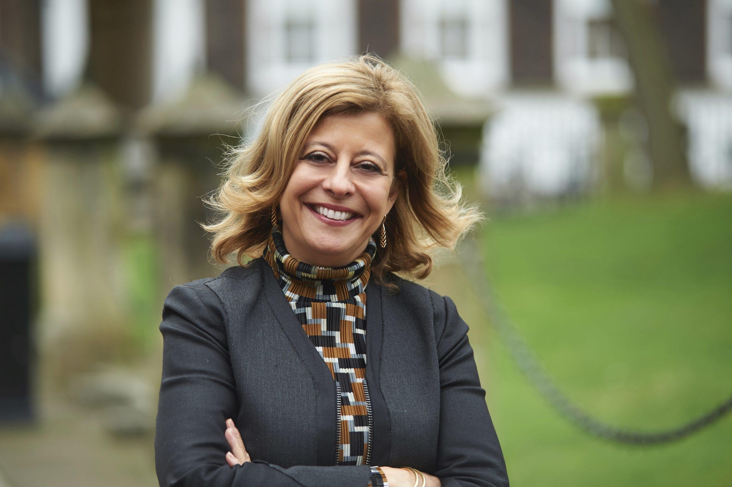 Loretta Malintoppi