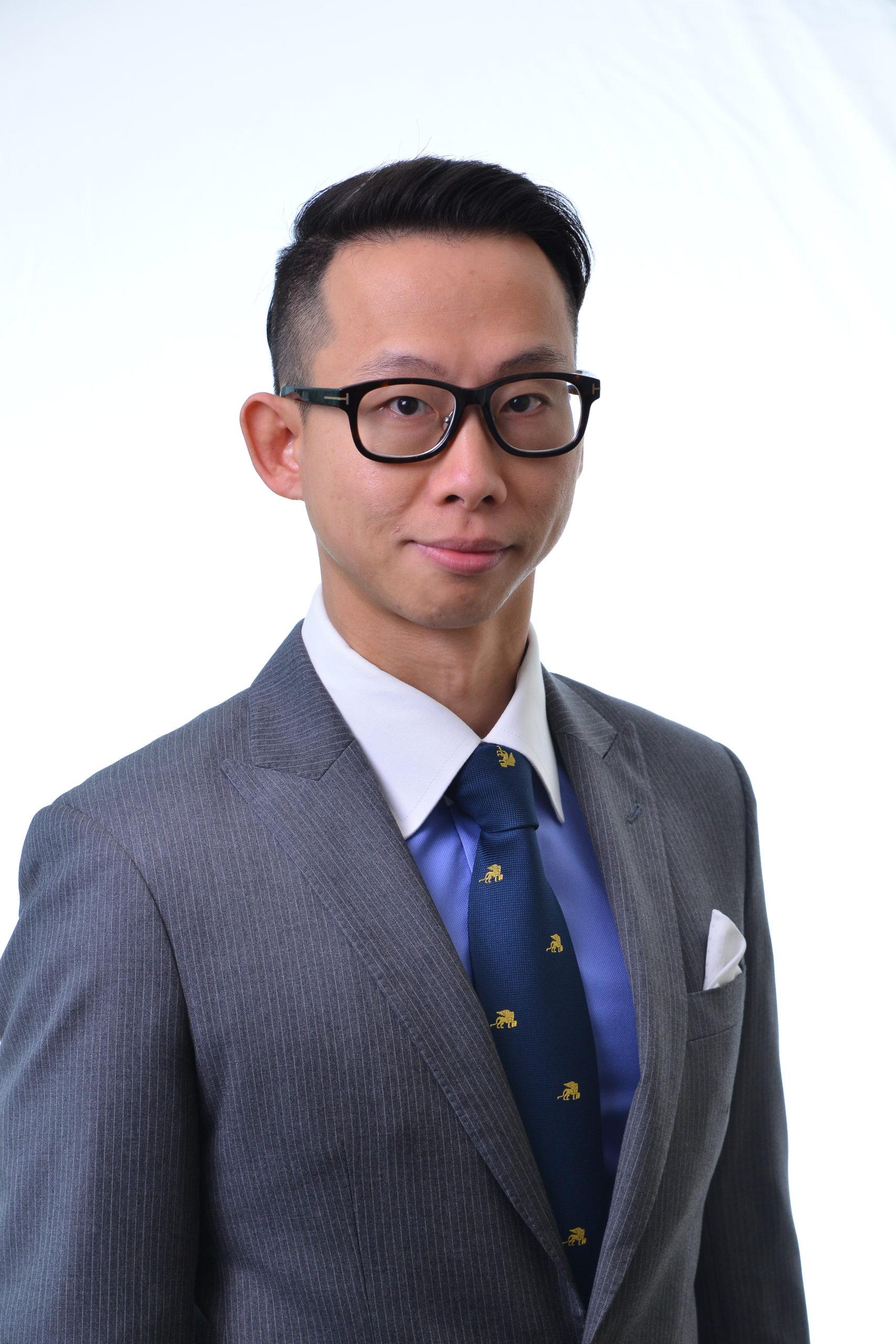 Darius Chan